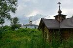Пейзажи села Быково