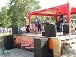 Межрегиональный открытый молодёжный Рок-фестиваль «Бердский Рок-завод –2017»