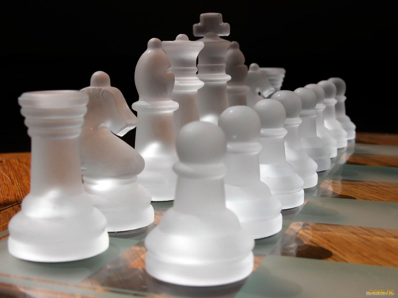 Международный день шахмат! Поздравляем