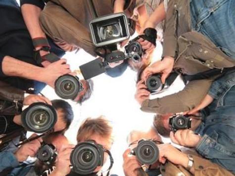 Открытки. Международный День солидарности журналистов. Поздравляю