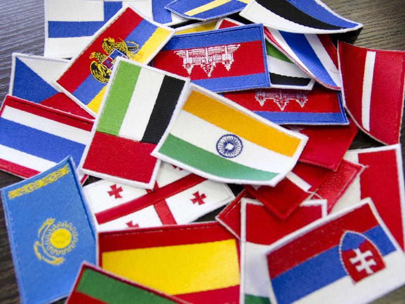 Международный день переводчика 30 сентября