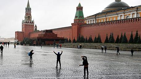 Россия готова смягчить визовый режим для турецких граждан - МИД