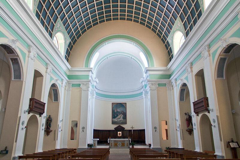 Францисканская церковь (Kisha Franceskane) в Шкодере Албания