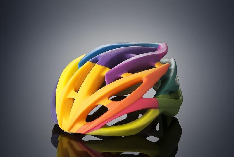 15. Шлем велосипедиста.