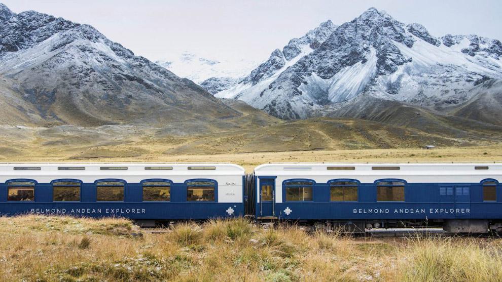 Двухдневное путешествие от Куско до Арекипы будет стоить «всего» $1 388, максимальные цены за б