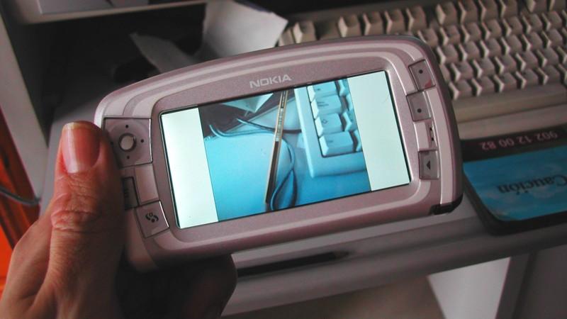 Доработанная, отретушированная версия после провала предыдущей модели стала для Nokia неким жестом п