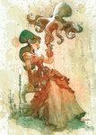 octopus-otto-and-victoria-steampunk-illustrations-brian-kesinger-30-59438b89b2f3f__880.jpg