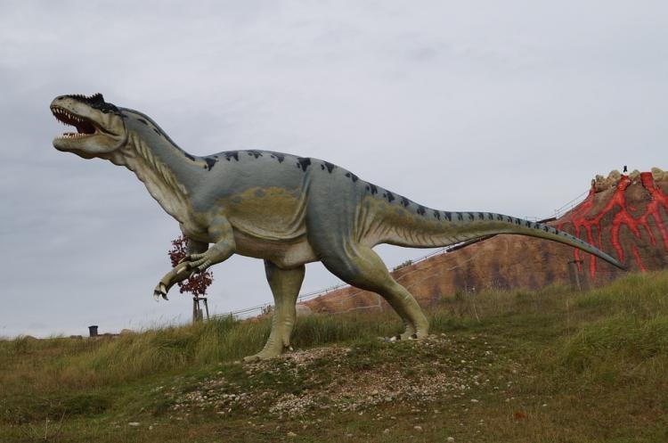 Учёные отыскали вПиренейских горах следы неведомой доисторической рептилии