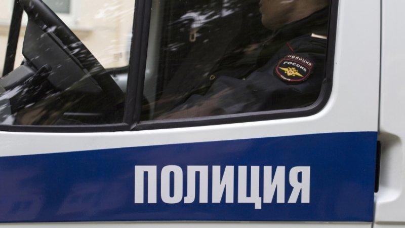 ВМоскве произошла массовая драка из-за парковочных мест