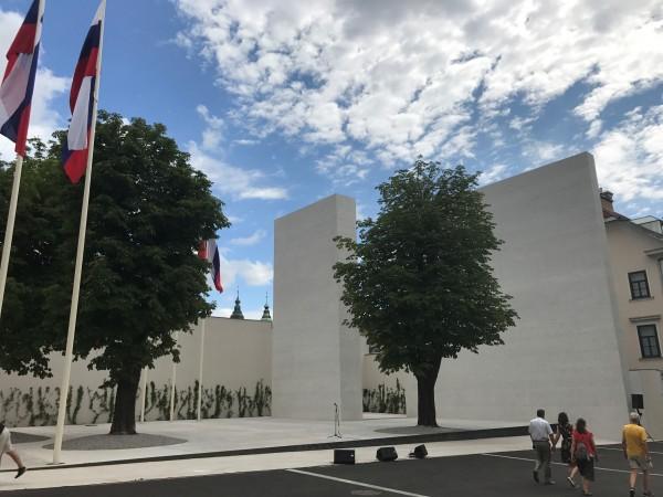 Spomenik žrtvam vseh vojn