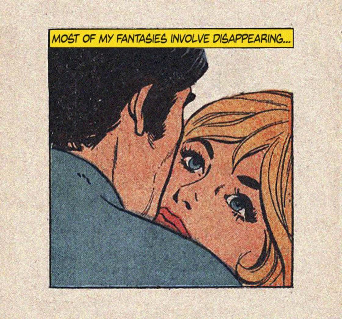 Modern Love - The destructive relationships of Peter Nidzgorski