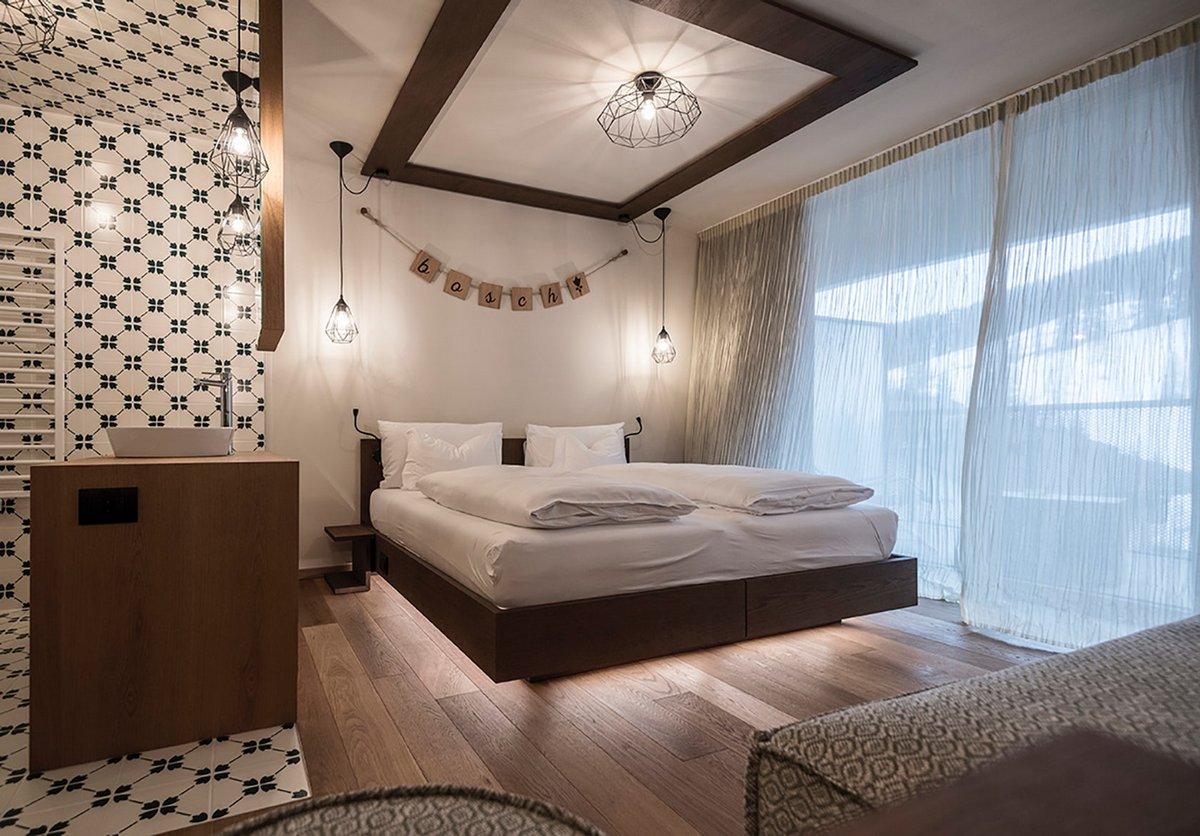 Отель Tofana в Италии
