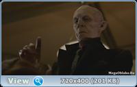 Штамм / The Strain - Полный 4 сезон [2017, WEB-DLRip   WEB-DL 1080p] (LostFilm)