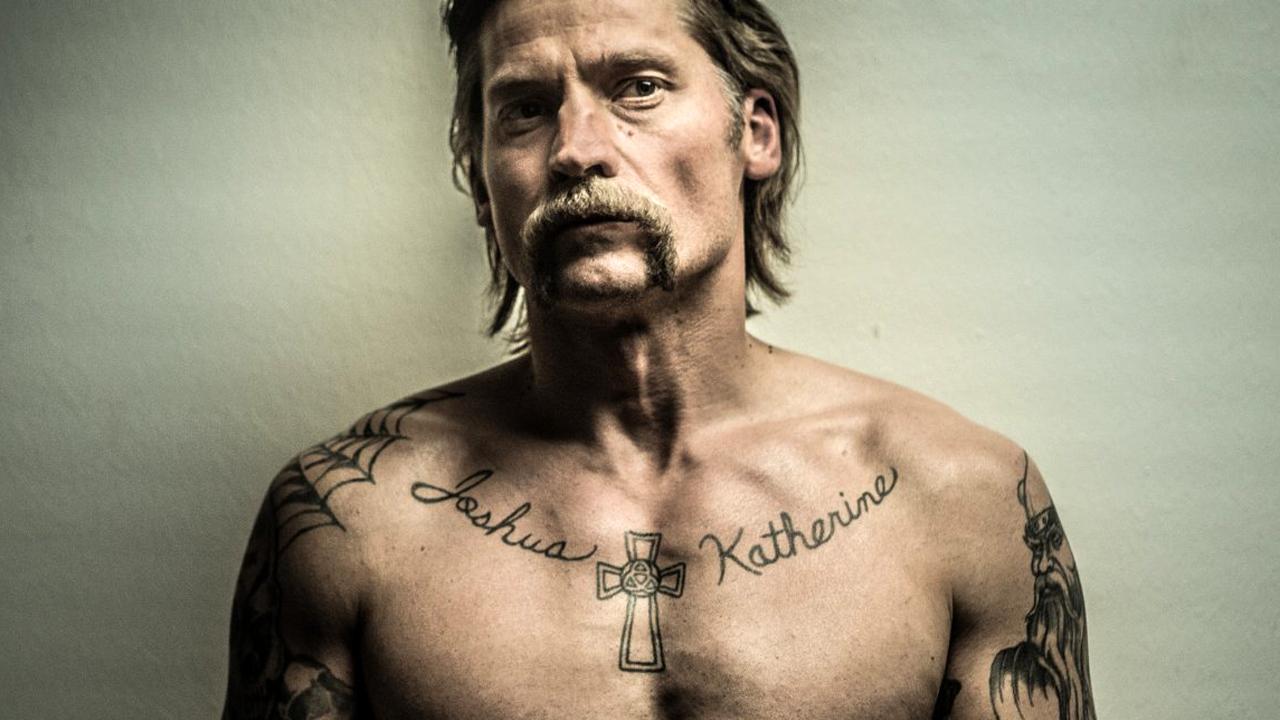 Ти рот татуировка, Интервью с Тимом Ротом 21 фотография