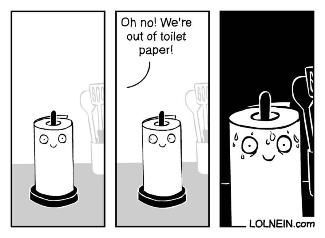 28 comics decales et hilarants de Lolnein (28 pics)