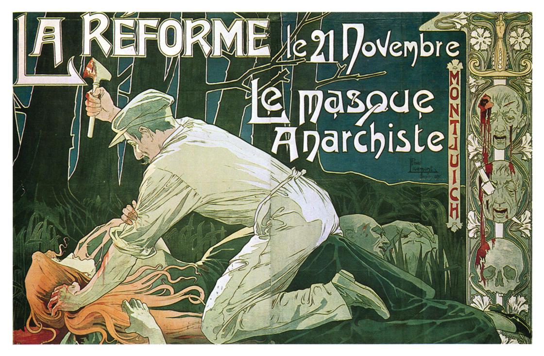 La Belle Epoque - Plus de 200 posters vintage en telechargement libre !