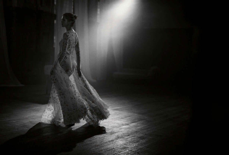Ханна Иржичкова / Hana Jirickova by Boo George - Vogue Germany june 2017