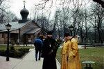 26.03.2000 г., Встреча митрополита Кирилла.