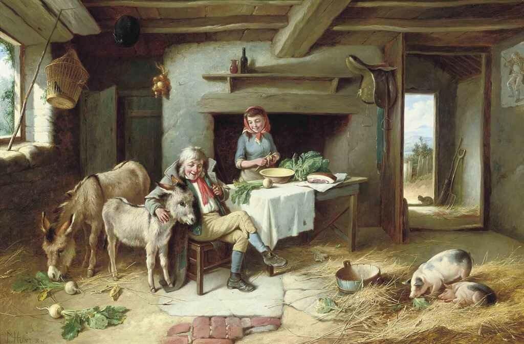 'Paddy's Darling'