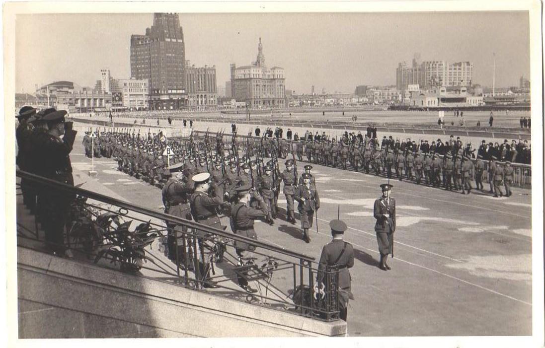 Русский Шанхайский полк
