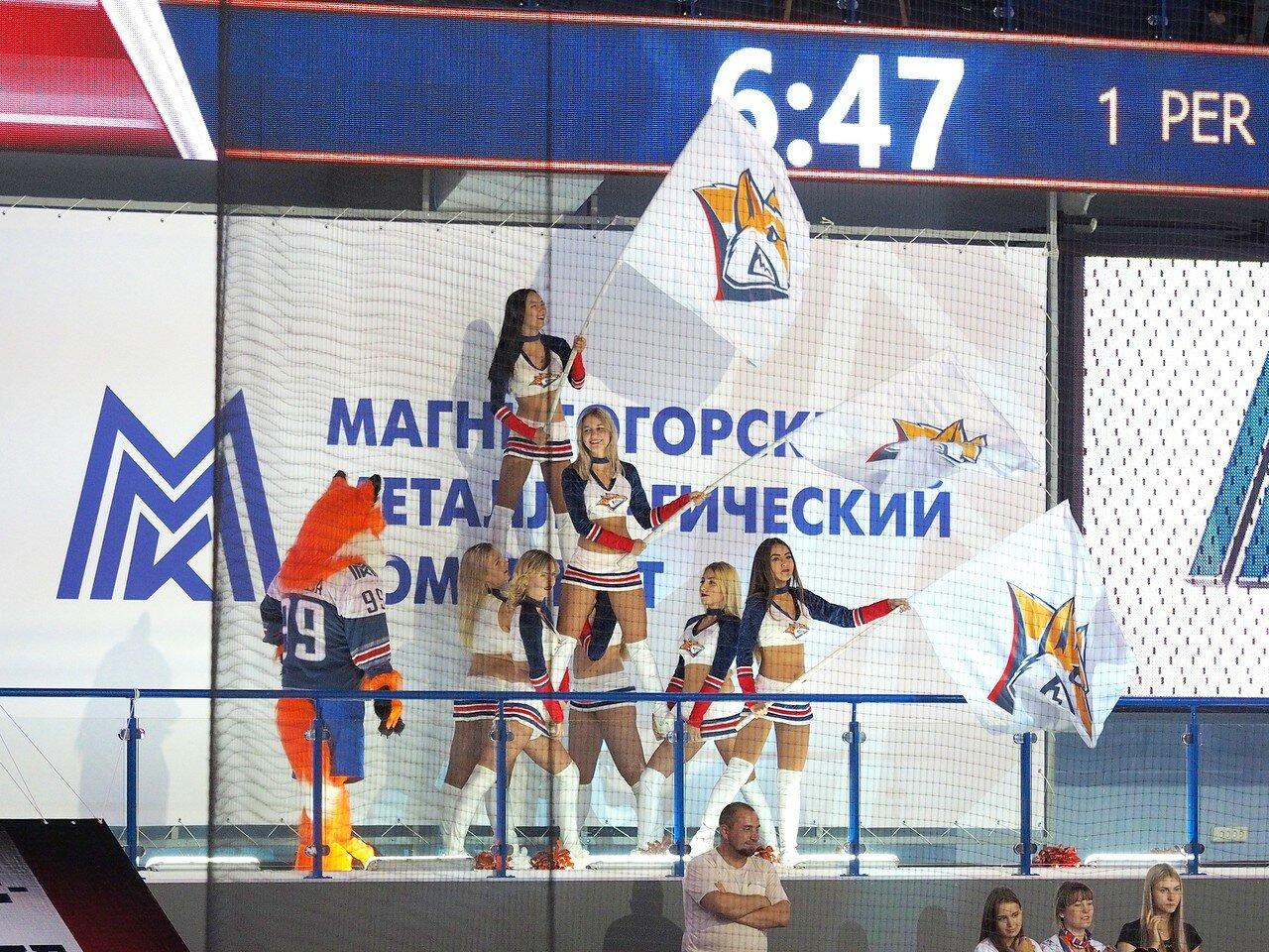 67 Металлург - Автомобилист 23.08.2017