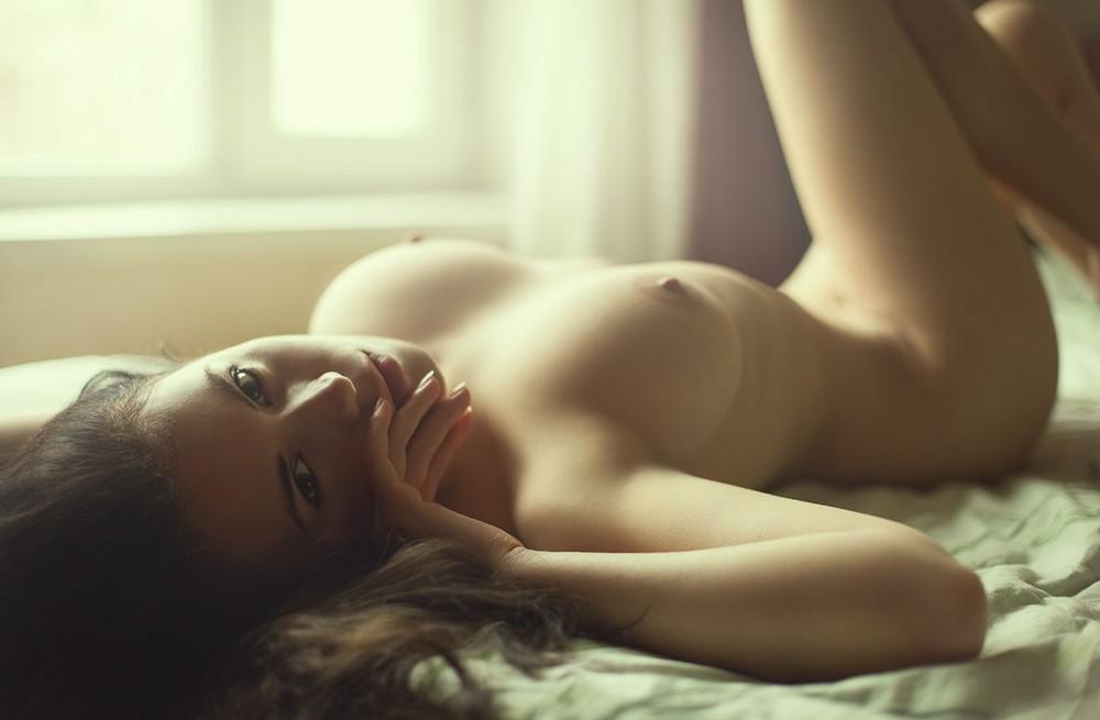 Красивое «Ню» Павла Шаповалова