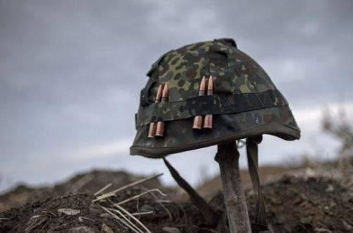 """Штаб АТО опроверг новость о пряной драке украинских военных: """"Информация не соответствует действительности"""""""