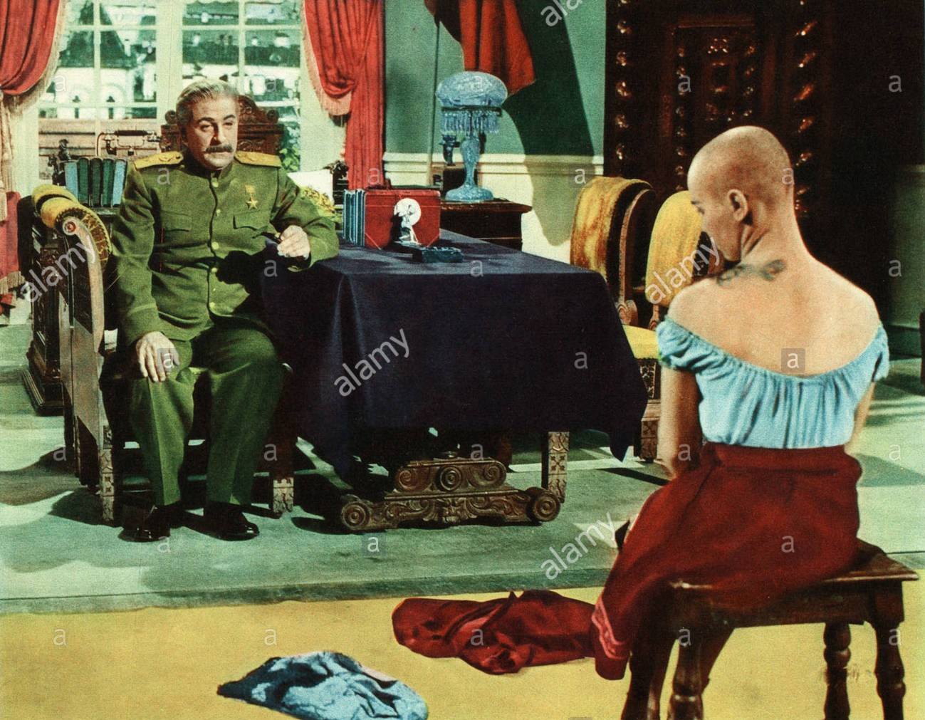 the-girl-in-the-kremlin-the-girl-in-the-kremlin-1957-usa-maurice-manson-B83AYR.jpg
