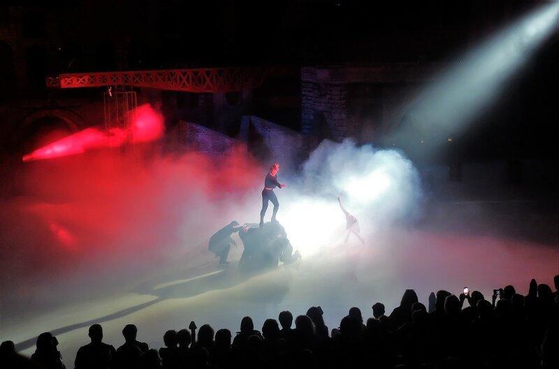 """Carmen on ice"". Краснодар, далее, везде (турне 2016-2017) - Страница 5 0_1a2714_84c5eb50_XL"