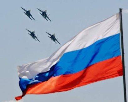 День Воздушного флота России отмечается ежегодно в третье воскресенье августа
