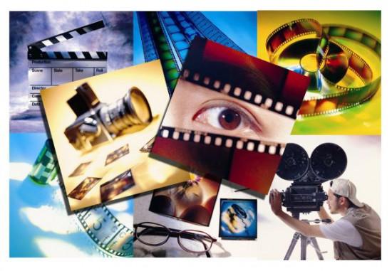 Открытки. День Российского кино! Прекрасных фильмов нам! открытки фото рисунки картинки поздравления