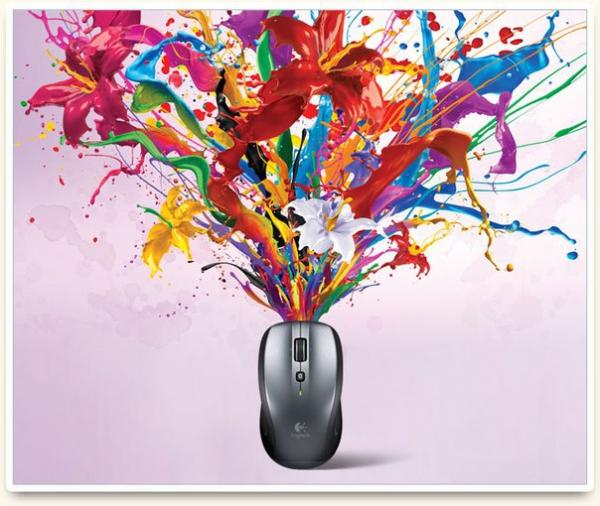 9 сентября - День дизайнера-графика в России. Поздравляем