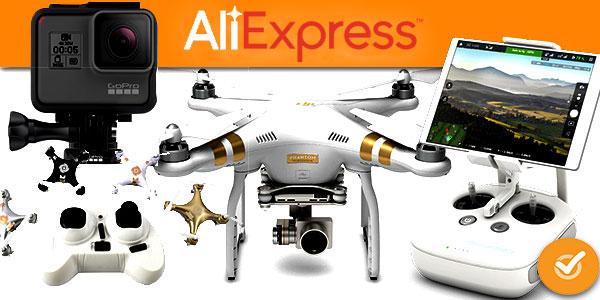 AliExpress начнет доставлять товары заодин день соскладов в России
