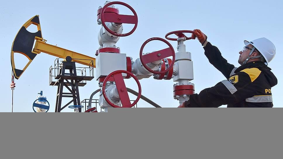 Китайская CEFC намерена приобрести часть акций «Роснефти»