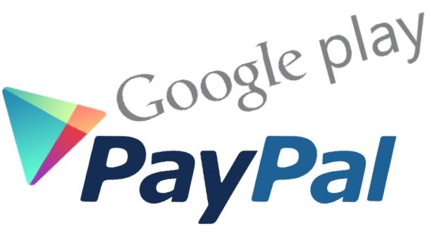 Google и Paypal будут сотрудничать в рамках сервиса Android Pay