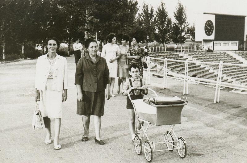 сентябрь 1967 года