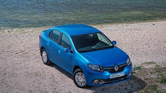 Renault увеличила цены навсе модели