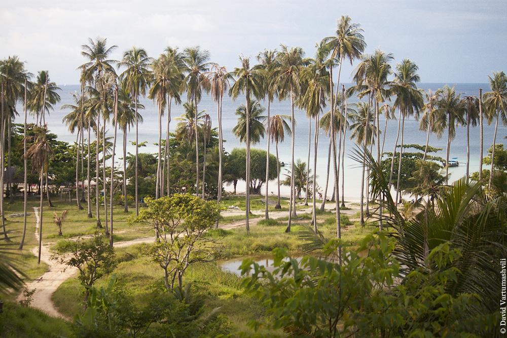 Таиланд, Пхи-Пхи