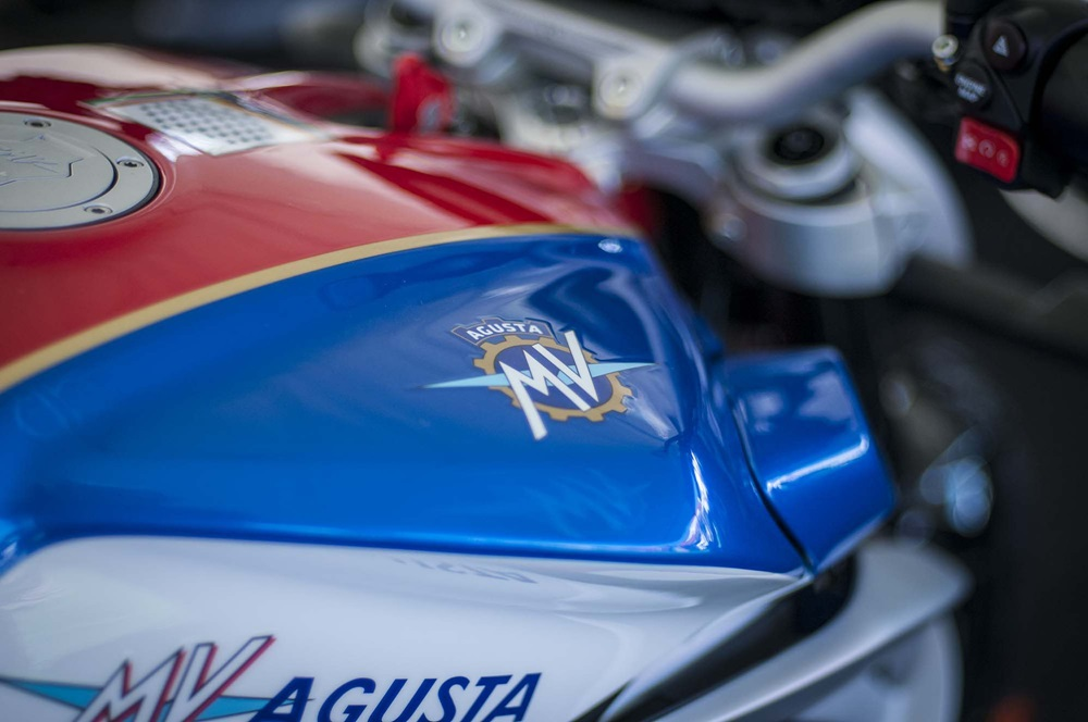 Фотографии MV Agusta Brutale 800 America