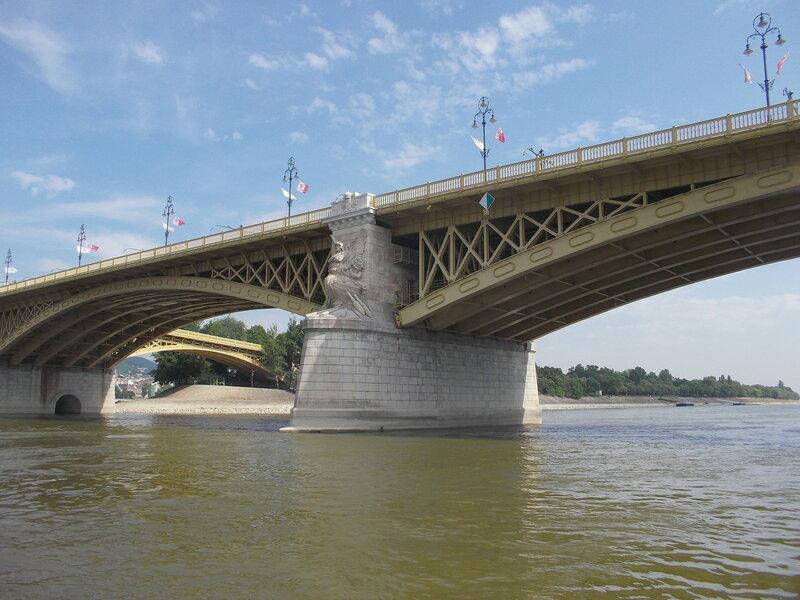 Мини-круиз по Дунаю. Будапешт-Сентендре-Вышеград-Эстергом и обратно