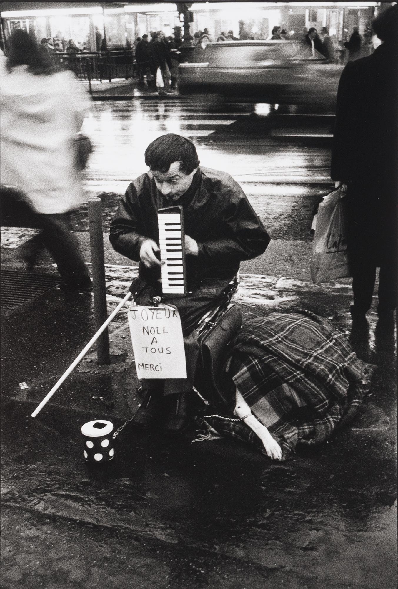 1970. Рождественская песнь