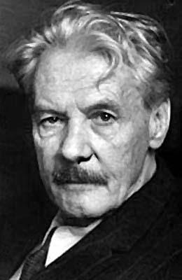 Зенкевич Михаил Александрович, поэт Серебряного века