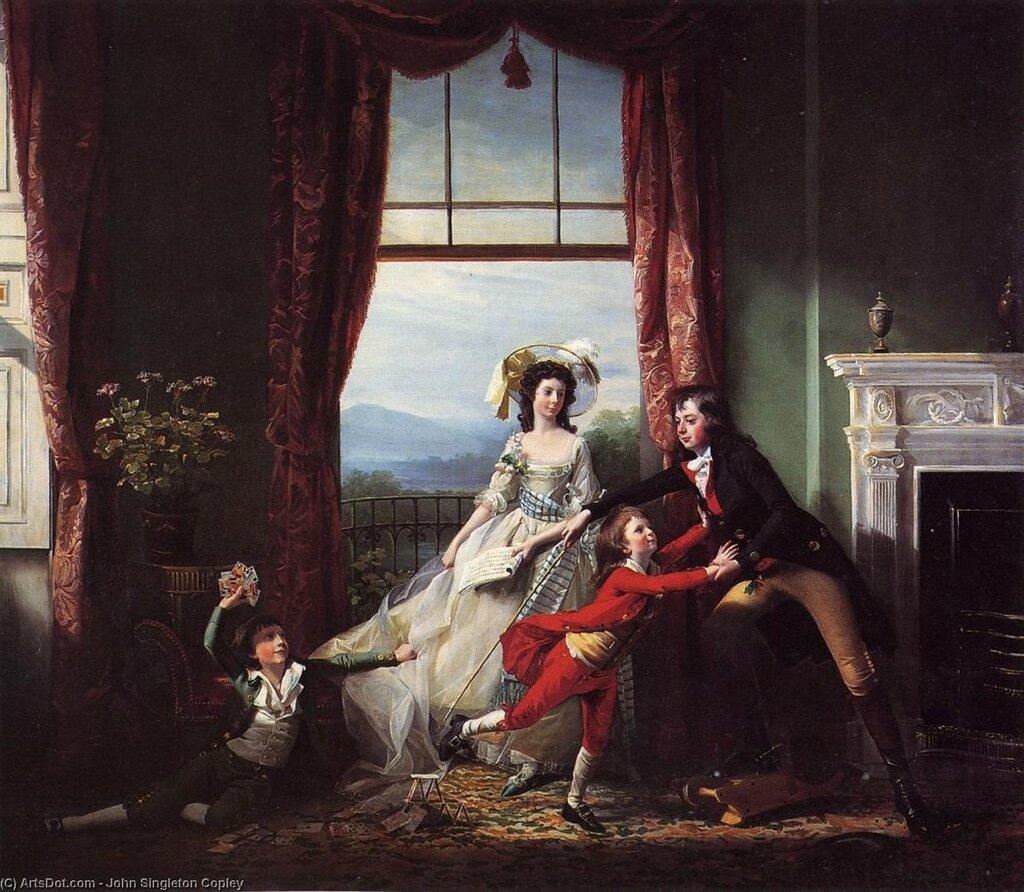 John_singleton_copley-the_stillwell_family.Jpg