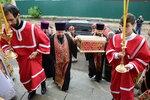 22 июня. Торжества Собора Ивановских святых завершились праздничным богослужением в Шуе