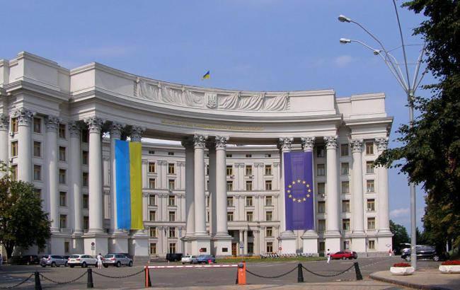 Украина проверяет информацию о задержаниях в оккупированном Крыму 18 мая, - МИД