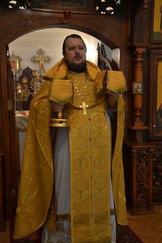 Иеромонах Иона (Сокурцев)