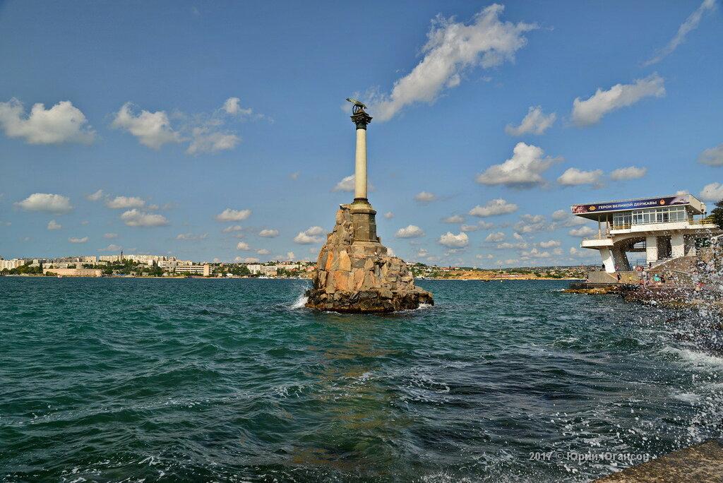 Фото севастополя и моря
