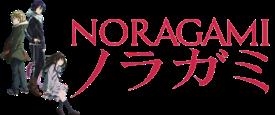 Бездомный Бог / Noragami / ЛД [Onibaku Group] | ЛМ [ANILIBRIA.TV] (2014/BDRip/720p)