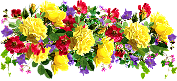 Цветы букеты картинки