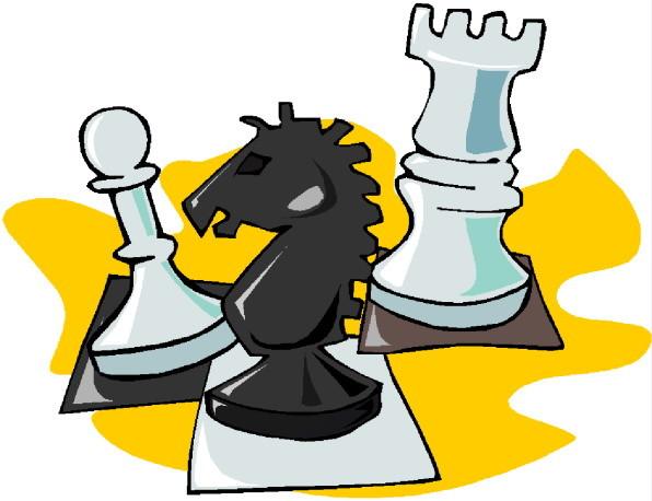 20 июля - Международный день шахмат. Поздравляем